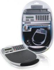 Zilveren König Konig Multifunctional Mousepad CMP-MATCARDRW