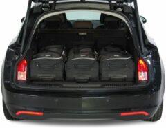 Car-Bags Opel Insignia A Sports Tourer (2009-2017) 6-Delige Reistassenset zwart