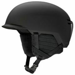 Smith - Scout - Skihelm maat 59-63 cm, zwart