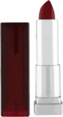 Rode Maybelline New York Color Sensational Reds - 547 Pleasure Me Red lippenstift