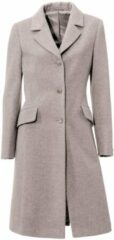 Naturelkleurige Coat