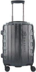 Galatea 4-Rollen Kabinentrolley 55 cm Bugatti schwarz