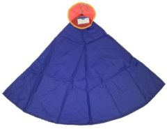 Blauwe Creall Luizencapes, wasbaar model