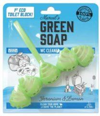 Marcel Green Soap Marcel's groen soap toiletblok 100% vegan | Duurzaam en milieuvriendelijk