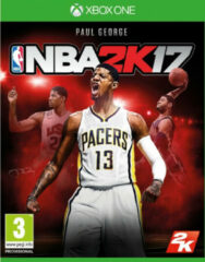 2K Games NBA 2k17 (+ Pre-order Bonus)