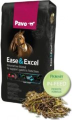 Pavo Ease & Excel - Paardenvoer - 15 kg