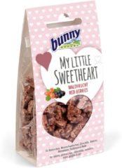 Bunny Nature My Little Sweetheart 30 g - Konijnensnack - Bosvruchten