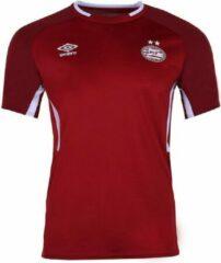 Umbro PSV Trainingsshirt 2019-2020 Rood - Maat S