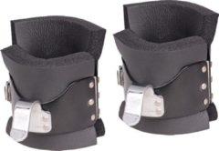 Grijze Tunturi Hangschoenen - Fitness hangschoenen - Ondersteboven trainen