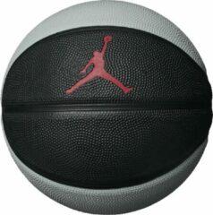 Nike nike jordan skills basketbal zwart/rood