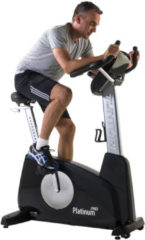 Tunturi Platinum Pro Upright Bike hometrainer