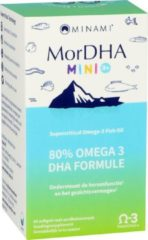 Minami Nutrition Minami MorDHA mini 60 softgels