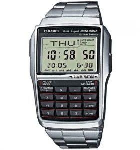 Immagine di Orologio uomo Casio Calculator DBC32D1A