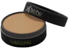 Boho Green make-up Boho, Compact foundation beige diaphane 01