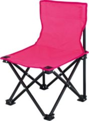 Eurotrail Kinderstoel Lille 47 X 30 Cm Polyester/staal Roze