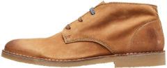 SELECTED Desert Nubuck - Boots Men Brown