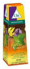 Chi Natural Life CHI Back to earth compositie 10 ml
