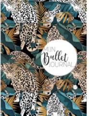 MUS creatief Mijn Bullet Journal - Jaguar Jewel