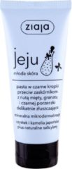 Ziaja - Jeju Micro-Exfoliating Face Paste - Micro-Exfoliating Paste