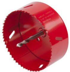 Wolfcraft Gatzaag van BiM compleet met adapter en centerboor, snijdiepte 40 mm artikel nr. 5493000