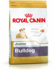 Royal Canin Bhn Bulldog Junior - Hondenvoer - 3 kg