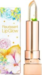 Glamfox Moonlight Flower Lipstick - 24K Goud Lippenstift met Echte Bloem - Lip Plumper - Make Up