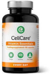 Cellcare Vitamin Essentials, 90 Vegacapsules