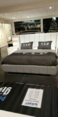 Witte Better Nights Boxspring Senze 160x200