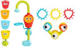 Yookidoo Spin Sort Spout Pro Badspeelgoed