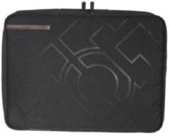 Zwarte Golla Laptop Sleeve - Metro Mac Fit 15""