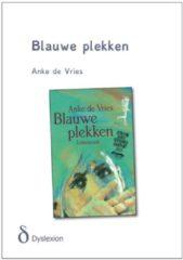 Karakter Uitgevers Bv Blauwe Plekken / Luisterboek