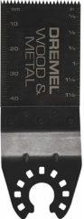 Dremel M480JA Multi-Max Holz Sägeblatt 32 mm für Multifunktionswerkzeug 2615M480JA