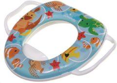 Dream baby Dreambaby WC-verkleiner met handgrepen | Underwater