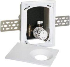 Heimeier multibox k ruimtetemperatuurregeling wit Wit