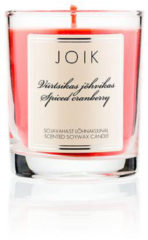 Joik Geurkaars Spiced Cranberry Giftbox (145g)