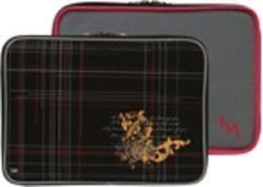 Roze TnB T'nB SLR154 notebooktas 39,1 cm (15.4'') Opbergmap/sleeve