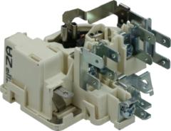 Zanker-electrolux Relais für Kühlschrank 50223639001