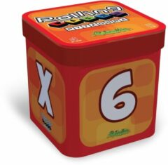 Creativamente Rolling Cubes Pytagora 7 X 7 X 7 Cm Reisspel
