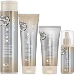 JOICO Blonde Life Multi set 4 producten