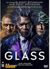 Universal Pictures Glass