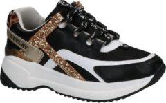 Replay Meisjes Lage sneakers Kumi - Zwart - Maat 37