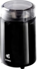 Domo DO712K - Elektrische Koffiemolen - 70 gr - Zwart