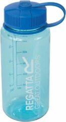Regatta - 1L Tritan Flask - Slaapmat - Unisex - Blauw