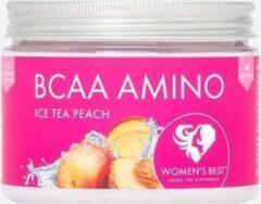 Womens Best BCAA Amino - Aminozuren - 200 gram (20 doseringen)
