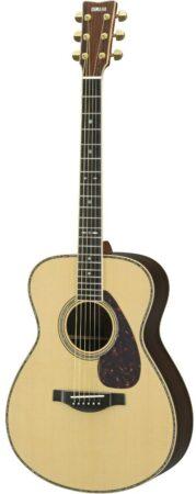 Afbeelding van Yamaha LS36 ARE akoestische westerngitaar
