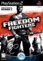 Electronic Arts Freedom Fighters: Soldiers of Liberty