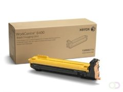 XEROX WorkCentre 6400 drumcartridge zwart standard capacity 30.000 paginas 1-pack