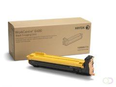XEROX WorkCentre 6400 drumcartridge zwart standard capacity 30.000 paginas 1-pack