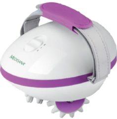 Wellness Massagegerät Cellulite AC 850 Medisana Weiß