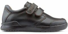Bruine Lage Sneakers Biomecanics COLEGIËLE BENJAMIN